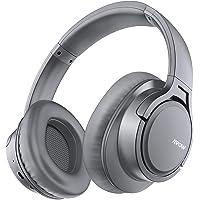 Mpow H7 藍牙耳機 Over Ear 淺灰色