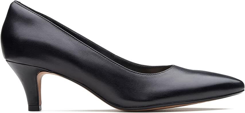Clarks 女 中跟鞋 2613720840 Linvale Jerica