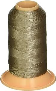 Gutermann - 坐垫螺纹 325 码 沙色 brown brown upholstery thread 024436