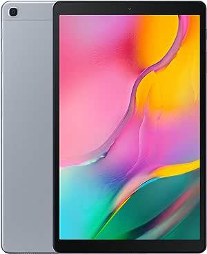 Samsung Galaxy Tab A LTE SM-T515 64GB Silver DE Version