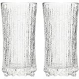 Ultima Thule 香槟*杯,2 件套,Iittala 出品