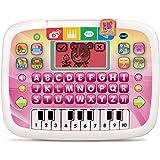 VTech 伟易达 Little Apps 平板电脑 (简易包装), 粉色
