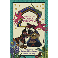 Rubaiyat of Omar Khayyam (English Edition)