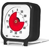 Time TIMER 原装15.24 cm ,英寸,和76.2 cm ; 60分钟 Visual 模拟计时器 ; 可选…