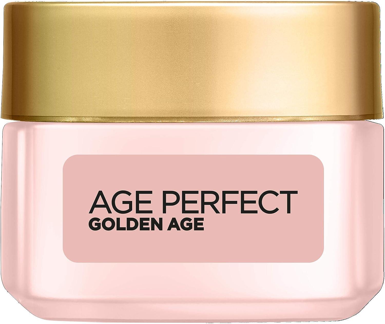 英亚海外购-L'Oreal Paris 欧莱雅 Age Perfect系列 金致臻颜牡丹奢养眼霜 15ml