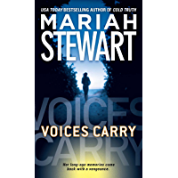 Voices Carry (English Edition)