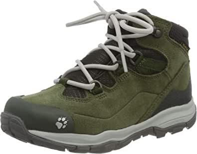 Jack Wolfskin MTN Attack 3 Lt Texapore Mid K 徒步靴