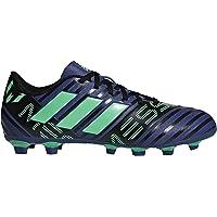 adidas 男式 nemeziz 梅西17.4fxg footbal SHOES