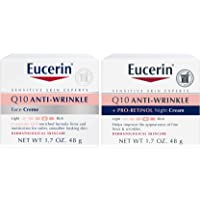 Eucerin 优色林 Q10 抗皱*面霜 Bundle