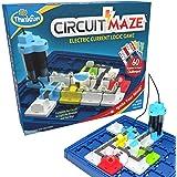 Think Fun 电路迷宫 电路板游戏玩具