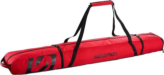 SALOMON(萨洛蒙) EXTEND 2 PAIRS 175+20 SKI BAG 尼基用滑雪包 包 L39747500 无 F