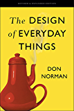 The Design of Everyday Things: Revised and Expanded Edition…