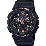 Casio 卡西欧 G-Shock GA-100GBX-1A9ER 男士手表 树脂