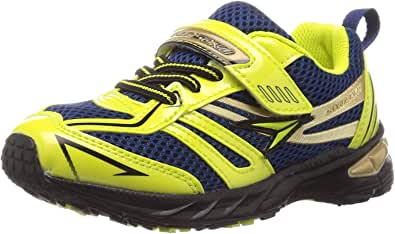 Syunsoku 瞬足 运动鞋 宽幅 轻量 15-23厘米 2.5E 儿童 男孩 幅広 軽量 15~23cm 2.5E キッズ 男の子 SJC 8960
