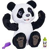 Furreal 梅花,好奇熊猫互动毛绒玩具,适合 4 岁及以上儿童(亚马逊*销售)