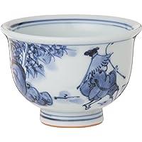 仅限水 : 钓人 小仙茶/有田烧