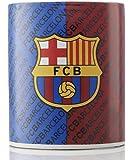 FC 巴塞罗那陶瓷咖啡和茶杯 - 适合所有 FC 巴塞罗那粉丝 - 官方*产品