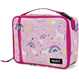 PackIt Freezable 经典午餐盒 Unicorn Sky Pink AMZ-CB-USP