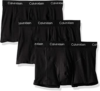 Calvin Klein 男士短裤3件装