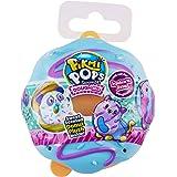 Pikmi Pops 35997 Doughmi Single Pack 小号,不同毛绒玩具,多色