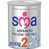 SMA Nutrition 高级后续奶粉,适合6个月+ 的人群,800克
