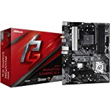 ASRock B550 Phantom Gaming 4 AC 支持*三代AMD AM4 Ryzen /未来AMD Ry…
