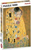 "Piatnik 5575 ""Klimt - The Kiss"" 金属拼图(1000件)"