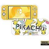 【任天堂ライセンス商品】TPUセミハードカバー for Nintendo Switch ピカチュウ - POP 【Nin…