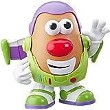土豆头先生 Disney/Pixar 玩具总动员 4 Spud Lightyear 玩具,适合 2 岁及以上儿童
