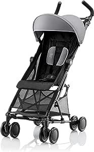 Britax Römer HOLIDAY2 婴儿椅(6 个月 - 15 千克/3 岁) Seel Grey