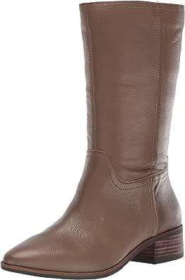 Lucky Brand 女士 Lk-laerys 中筒靴 古典绿 7