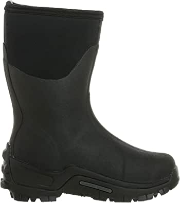 Muck Boots Muckmaster 商业级橡胶工作靴