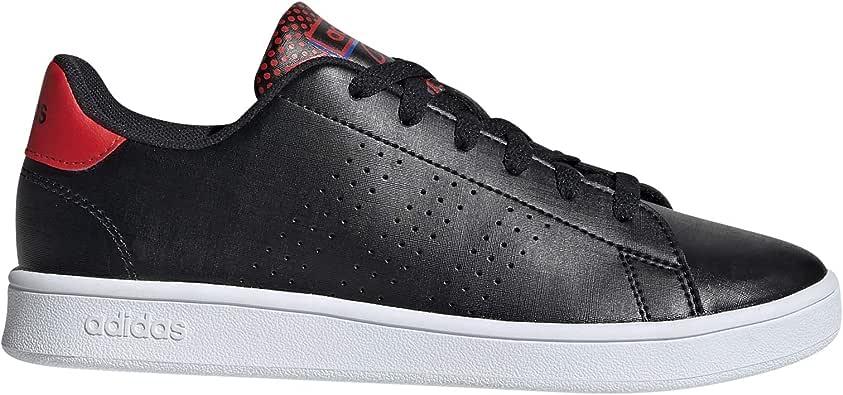 Adidas 阿迪达斯 儿童运动鞋 ADVANCOURT K(EPG25)