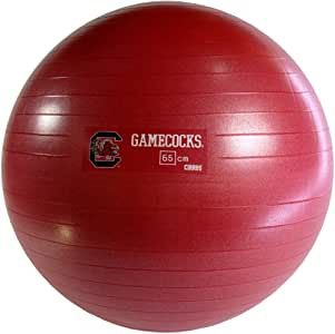 Cirrus Fitness Stability Ball, University of South Carolina, 55 cm