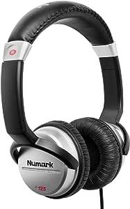 Numark Hf125   头戴式耳机