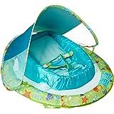 SwimWays 婴幼儿弹簧浮动带可调节遮阳篷 - *
