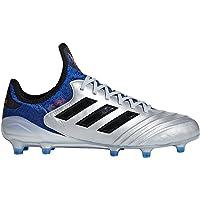 adidas 男士 Copa 18.1 FG 足球鞋