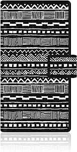 CaseMarket AQUOS ZETA (SH-01G) 手册式 原创设计 苗条 壳 [ 印度尼巴达 渐变 单色 ]