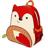 美国 skip hop 可爱动物园小童背包- 狐狸SH210256