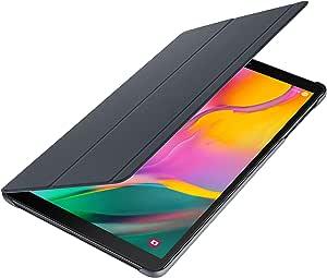 "Galaxy Tab A 10.1 Book Cover 10.1"" 对开式 黑色EF-BT510CBEGUJ  Book Cover"