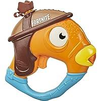 Nerf Super Soaker Fortnite 鱼棒水枪 - Fortnite 鱼棒角色设计 - 易于携带的微型尺寸 - 适合儿童、青少年、成人