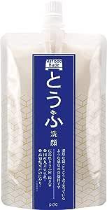 PDC Wafood made 豆腐洗面奶 清洁 170g