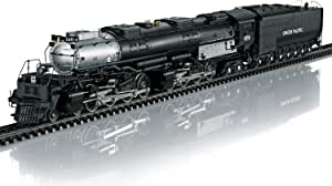 Märklin 37997 蒸汽火车 大男孩 4014 UP 铁路火车火车 H0