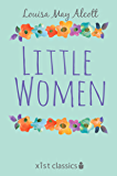 Little Women (Xist Classics) (English Edition)