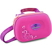 VTech Kidizoom 手提箱亚马逊*产品,粉色