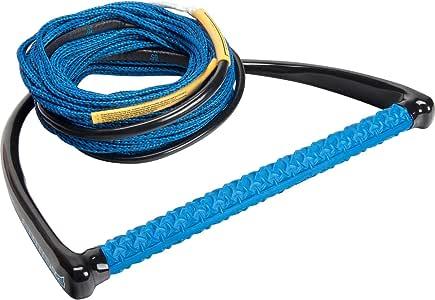 CWB Proline Synergy 套装,带 3-5 英尺部分,蓝色/黑色,75 英尺