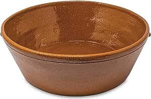 Alecook CH25 咖啡壶,25厘米,泥