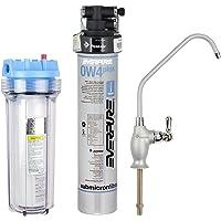 Everpure 爱惠浦 OW4型 净水器 净水机 直饮机 厨房餐饮用水及商用过滤器(不含安装)(亚马逊自营商品, 由供应商配送)