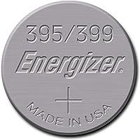 Energizer 635703 SR 395/399 银氧化纽扣电池