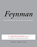The Feynman Lectures on Physics, Vol. III: The New Millenniu…